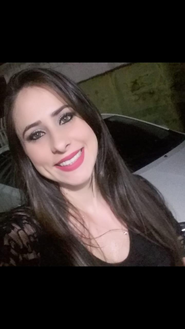 Angélica Secchi