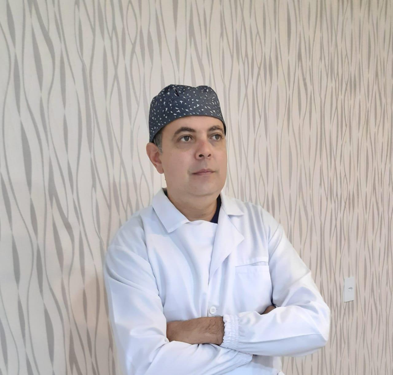 Antonio Carlos da Silva Filho