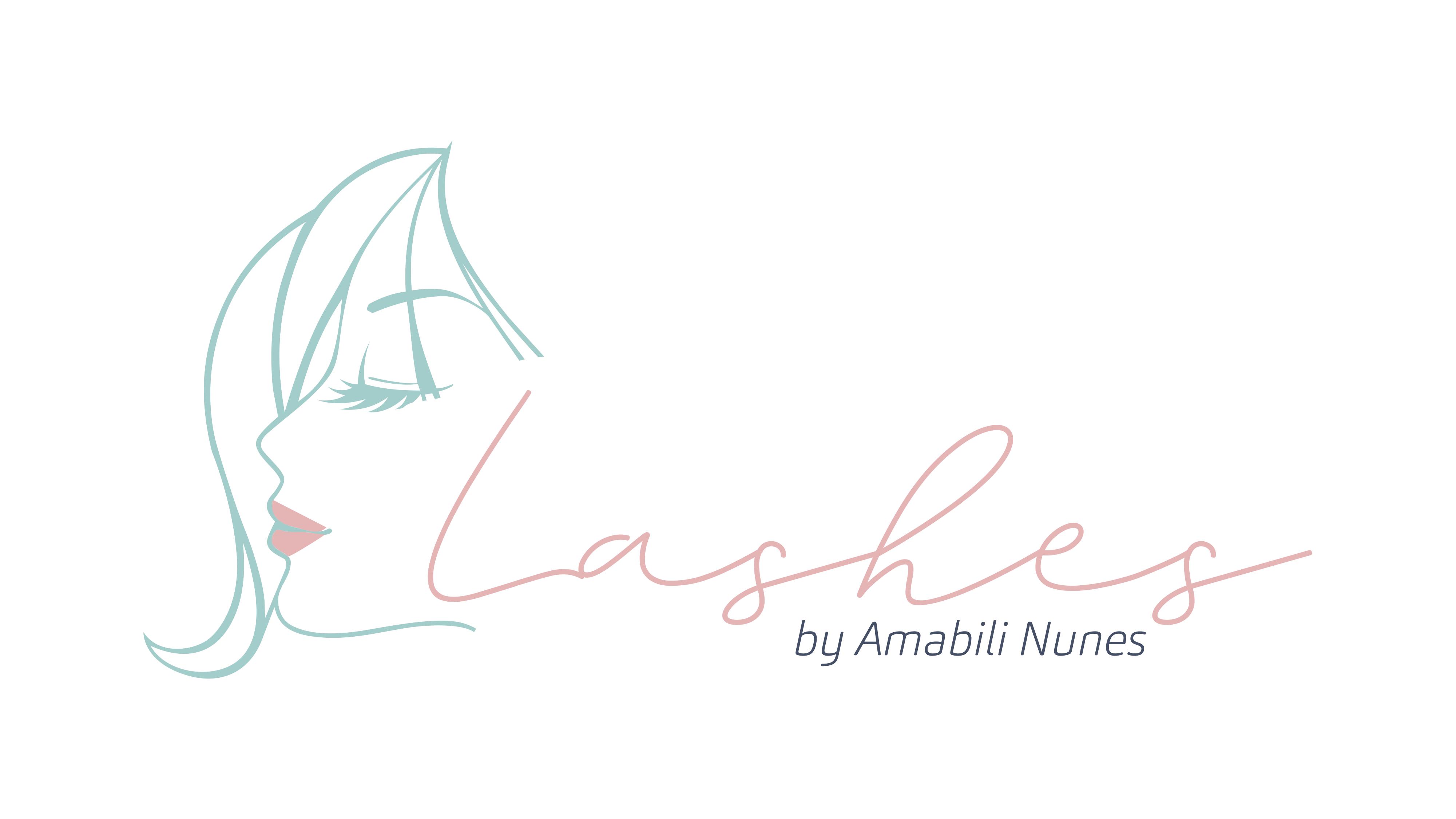 LASHES BY AMABILI NUNES