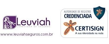 Ar Leuviah – Certificados Digitais.