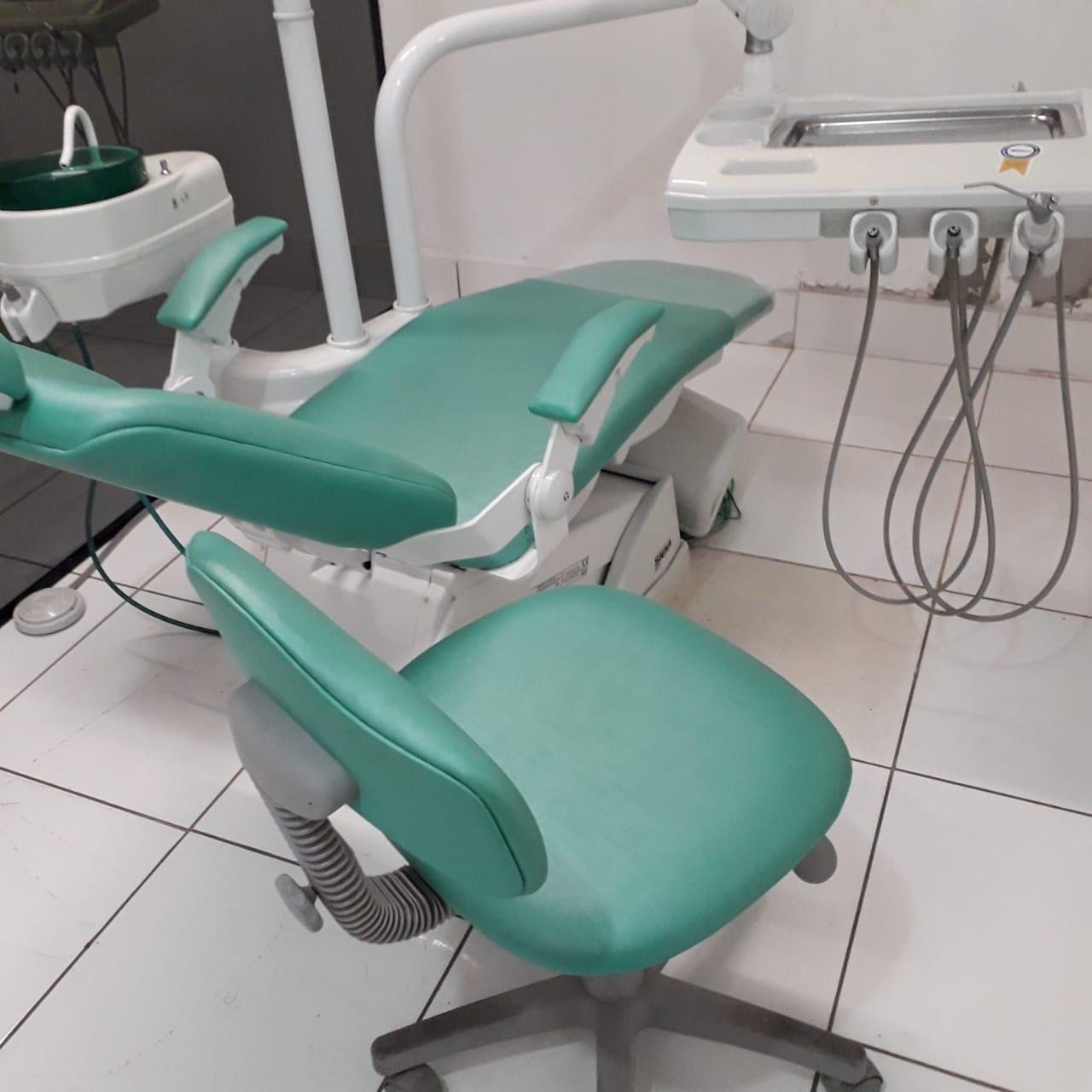 cadeira Seminova da ollsen