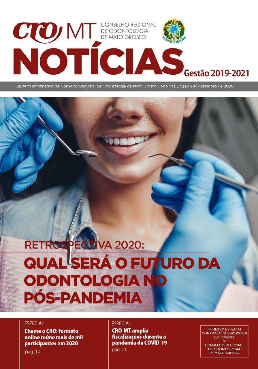 REVISTA CRO-MT Ed. 28