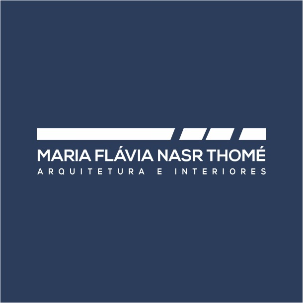 Maria Flávia Nasr Thomé – Arquitetura e Interiores