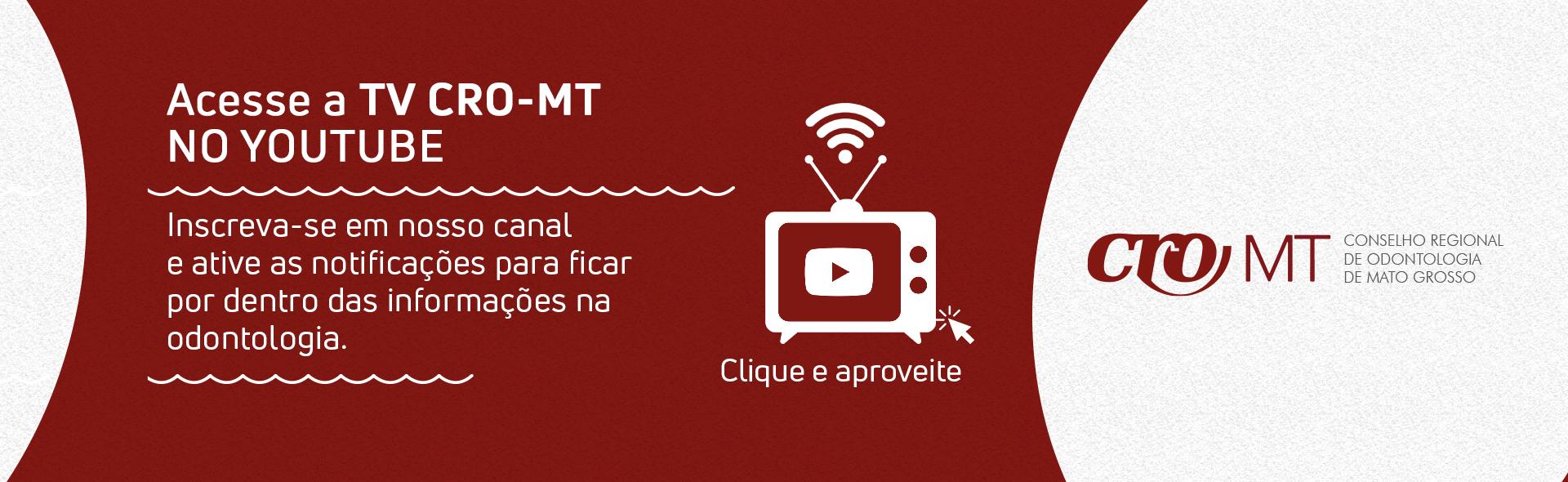 TV CRO-MT