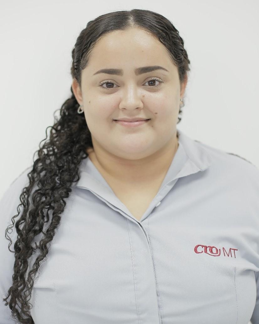 Gabriela Albuquerque Almeida