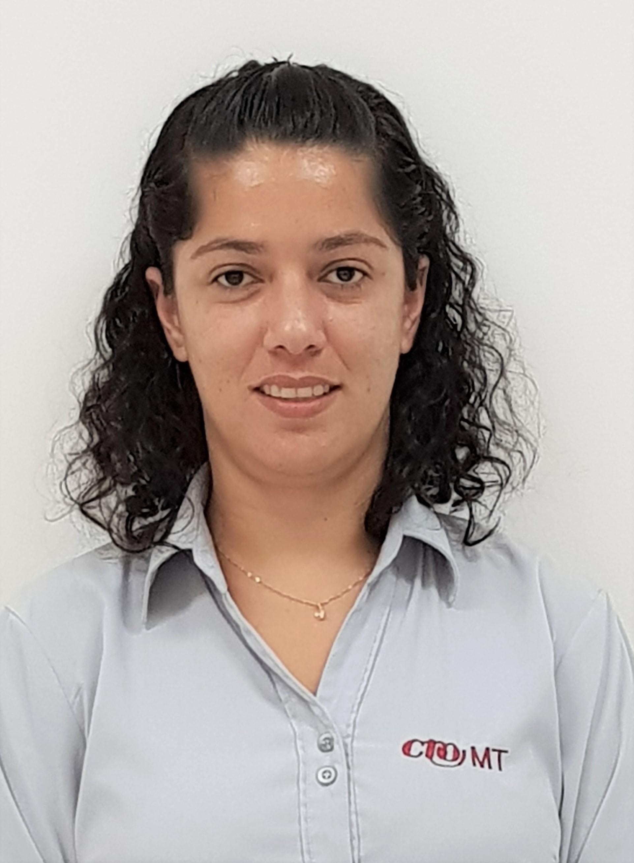 Reginara Salgado Silva