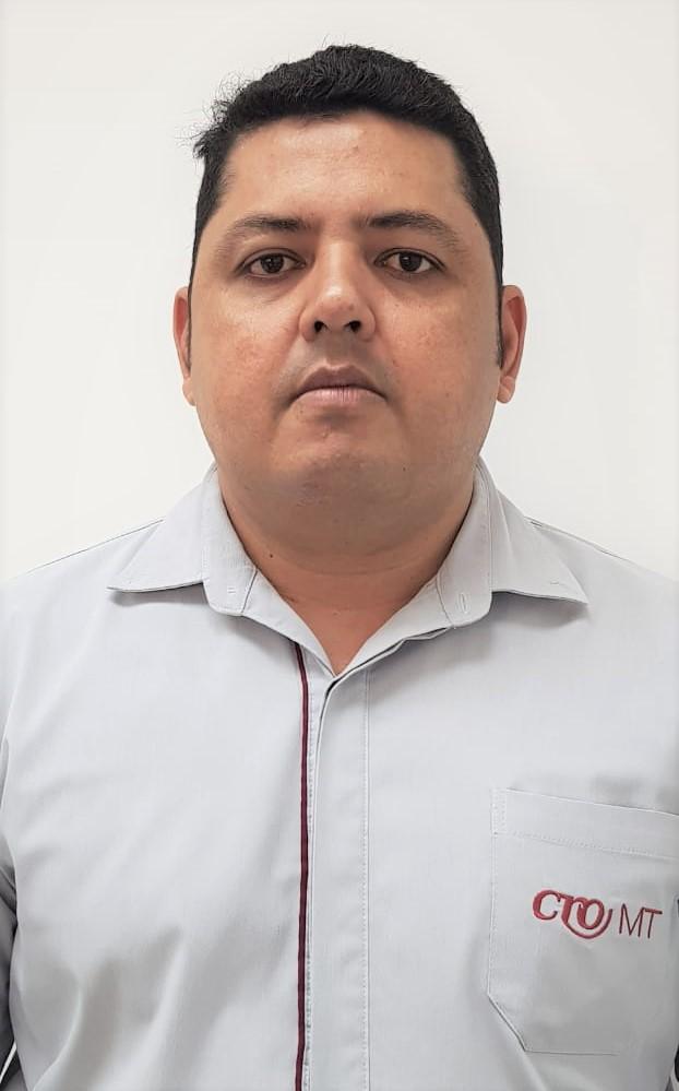 Rodrigo Roaldo Soares Carvalho de Jesus