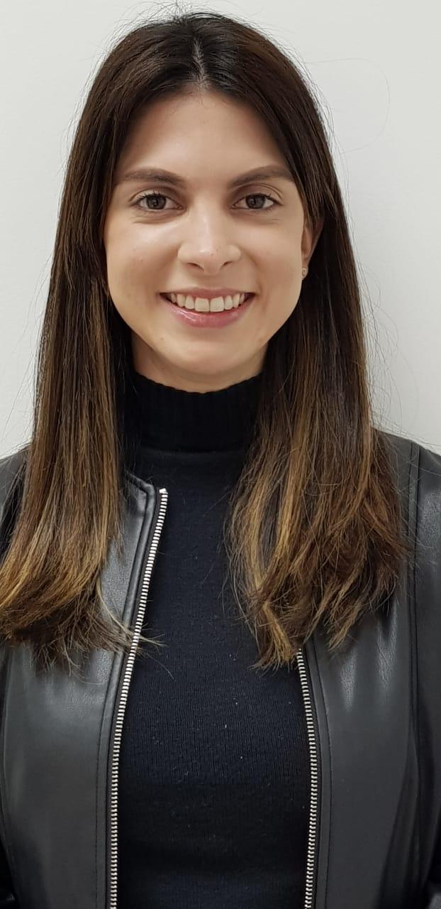 Paula Garcia Bernardi