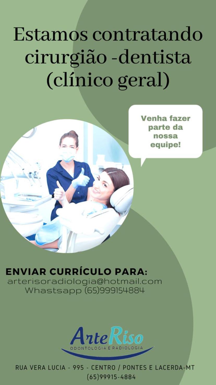 Contrata-se clinico geral