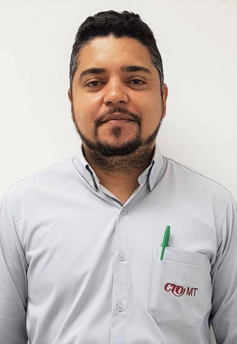 Kleber Fonseca de Souza