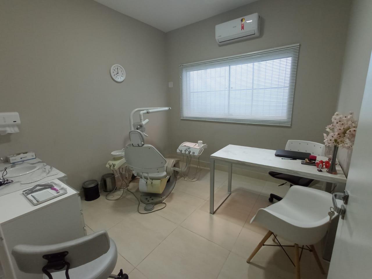 Alugo salas odontologicas
