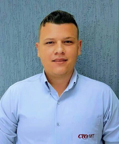 Eduardo da Silva Baminger