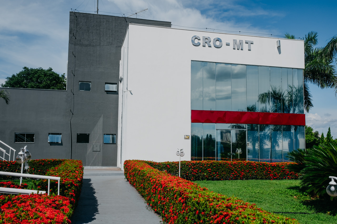 CRO-MT lamenta falecimento de médico José Fernando Maia Vinagre