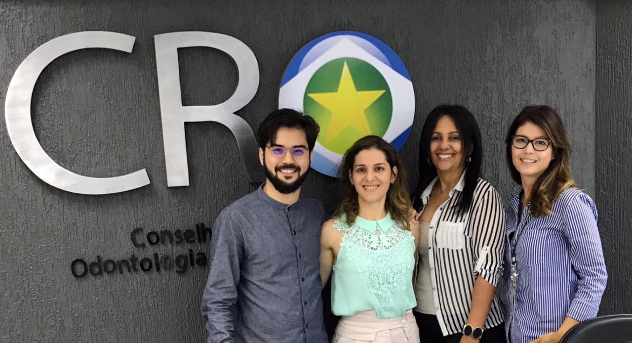 CRO-MT aguarda sanção de Bolsonaro para regular Odontologia Hospitalar