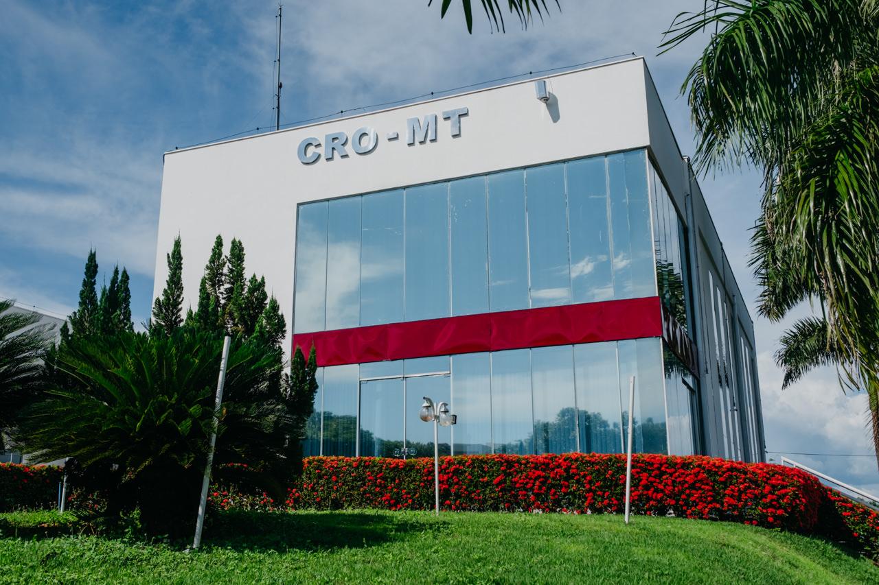 Diretorias do CRO-MT e CFO estarão na inauguração da Delegacia de Tangará da Serra