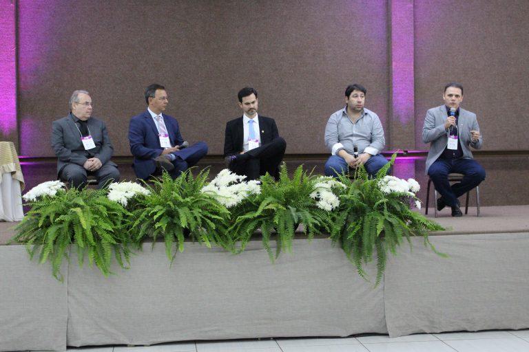 Cuiabá recebe e CRO-MT participa do maior congresso de Odontologia da América Latina