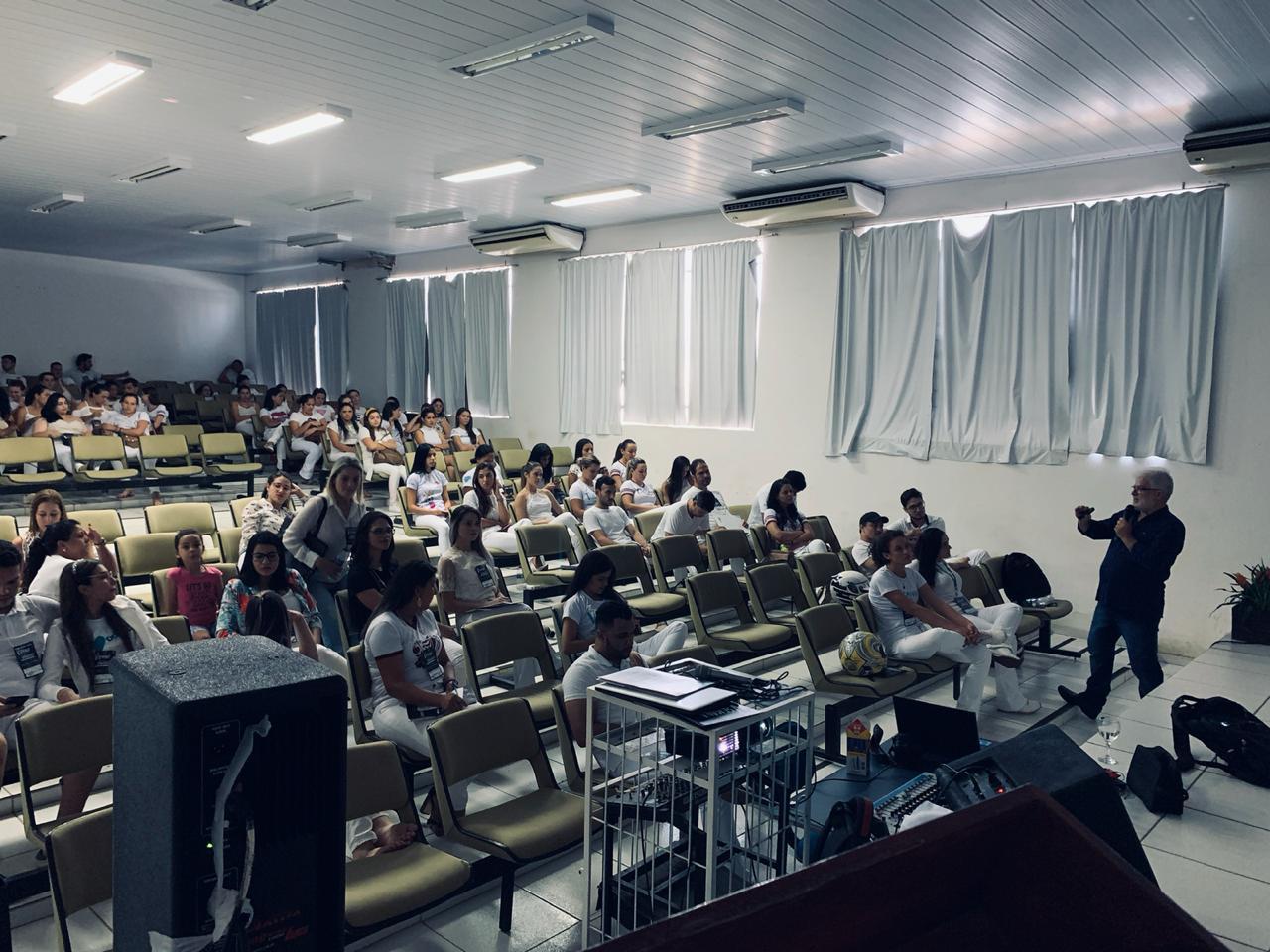 """Programa """"Chame o CRO"""" reúne mais de mil participantes em 2019"""