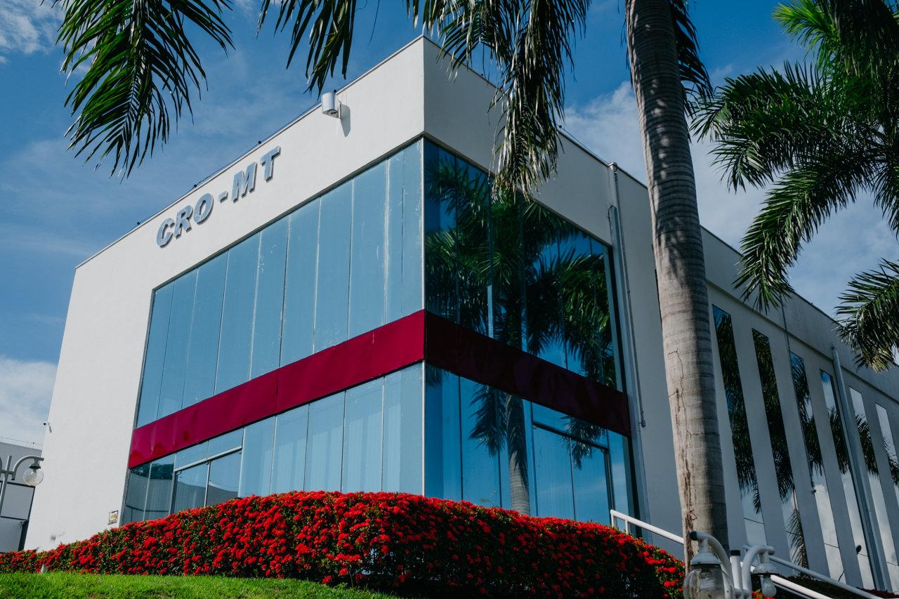 CRO-MT suspende atendimentos na sede e nas delegacias regionais