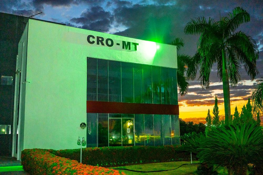 Julho Verde: CRO-MT apoia campanha de conscientização