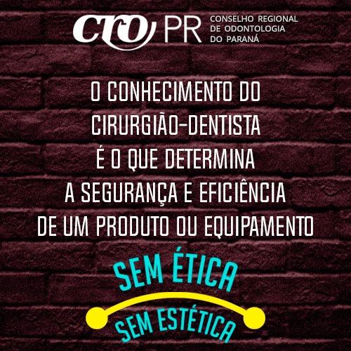 CRO-MT participa de campanha nacional