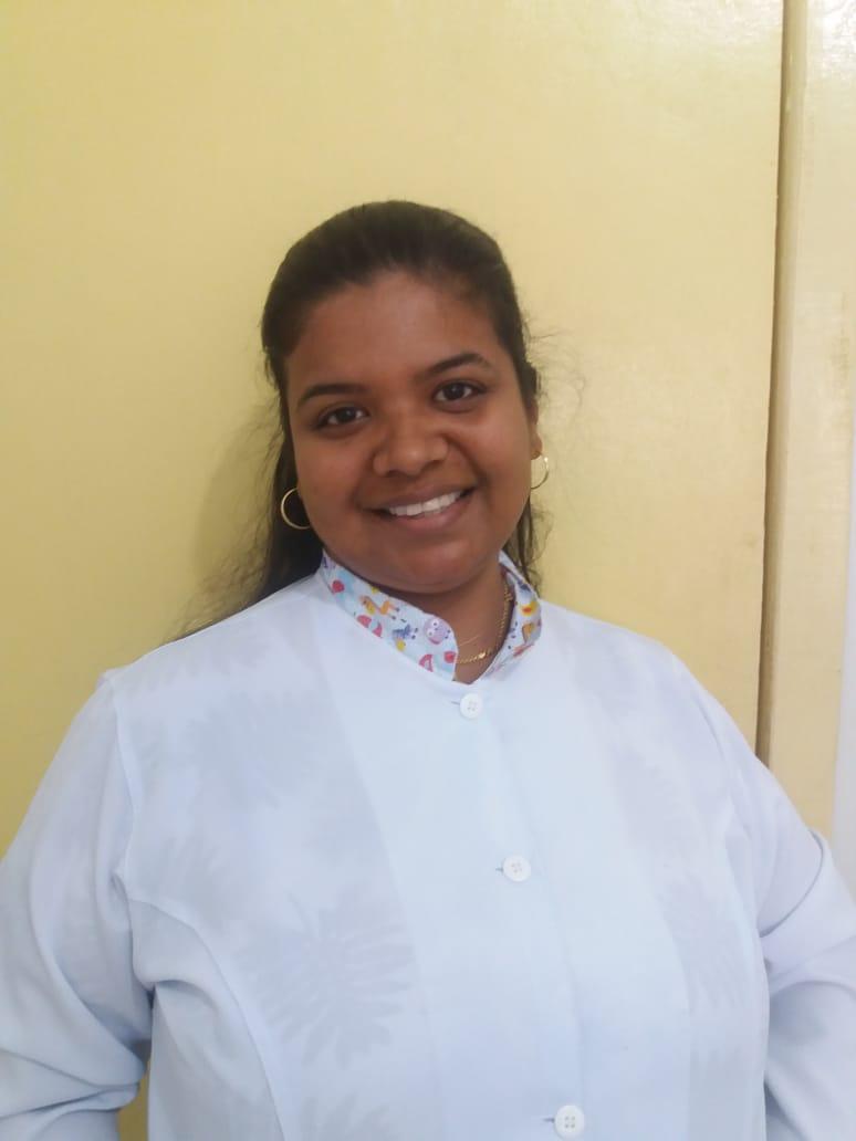 Danielle da Cruz Carvalho Calado