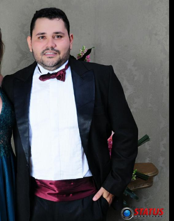 Carlos Erinaldo Batista Camacho
