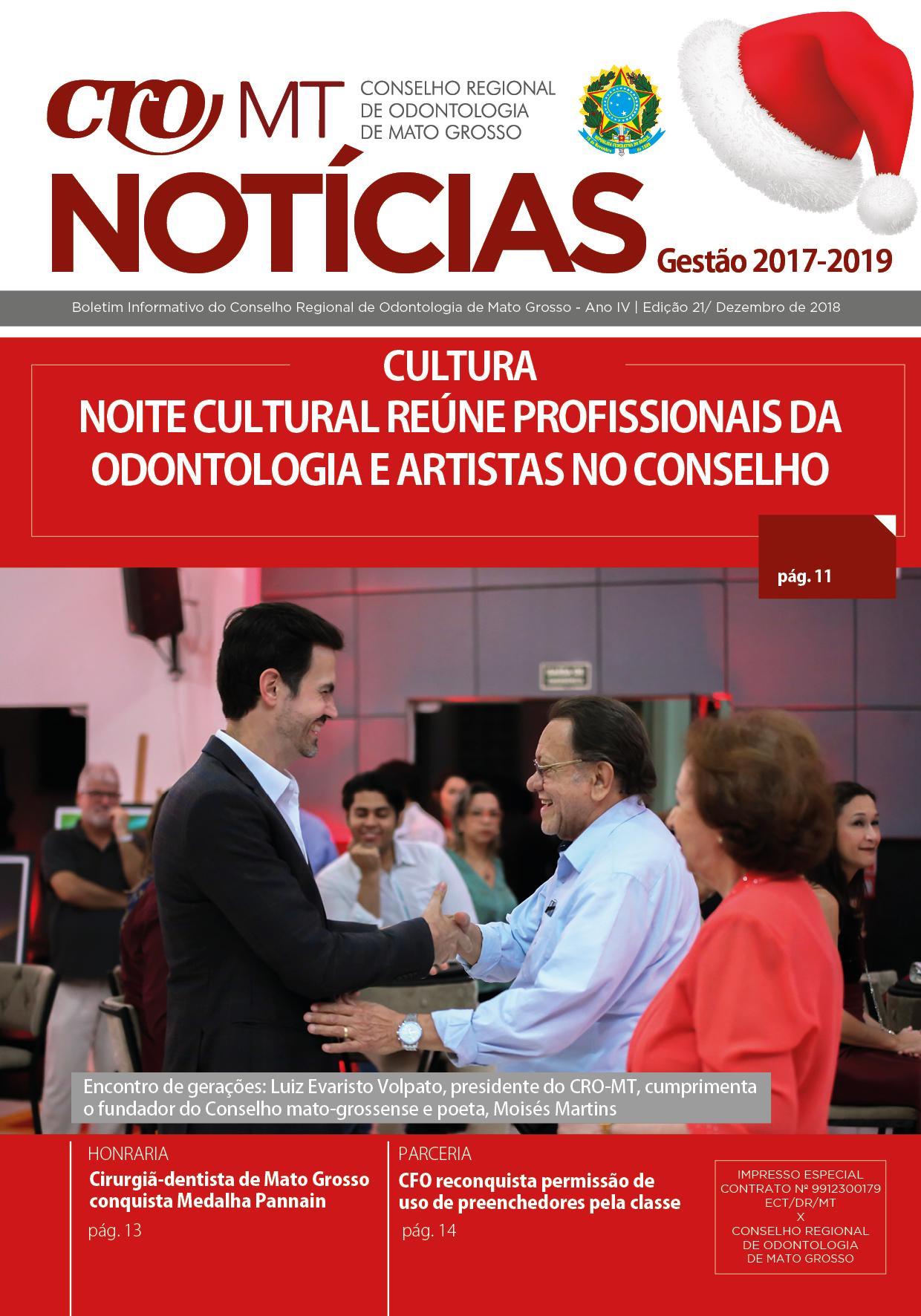 REVISTA CRO-MT Ed. 21
