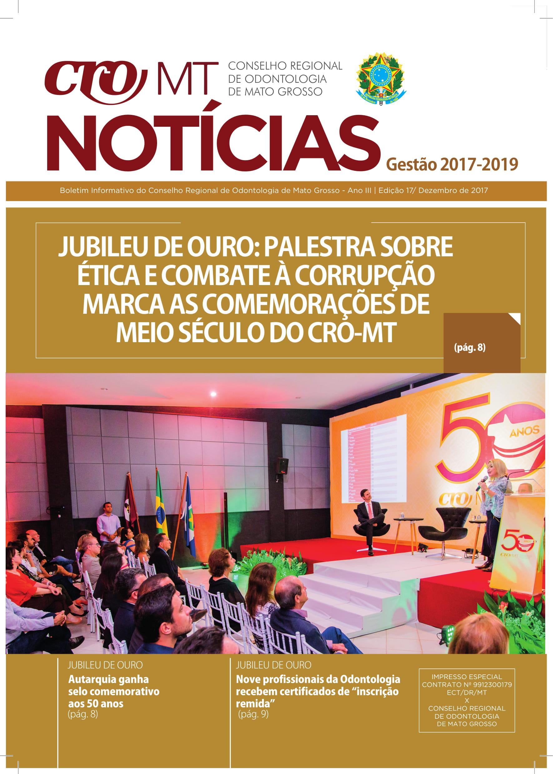 REVISTA CRO-MT Ed. 17